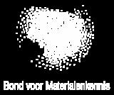 Logo Bond voor Materialenkennis